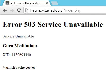 OCP Error 503 Service Unavailable.png
